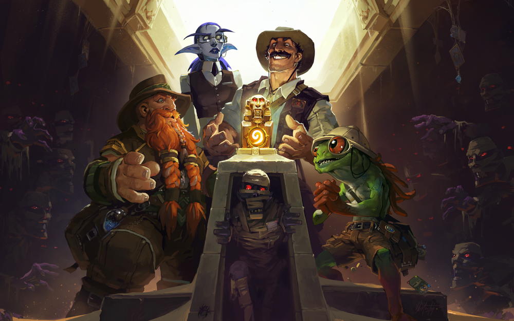 Modojo   Is Blizzard Working On A Warcraft Mobile Game?