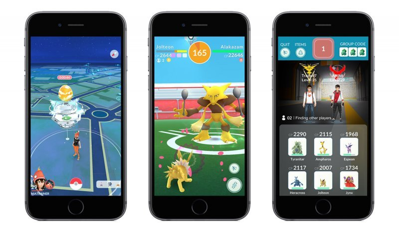 Modojo | Pokemon Go - New Gym Features And Raid Battles Explained