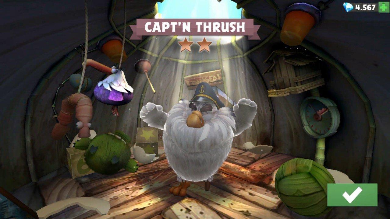 Modojo | Angry Birds Evolution - How To Get Shiny Birds