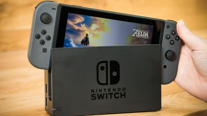 Modojo   How To Update Your Nintendo Switch To The Latest Version