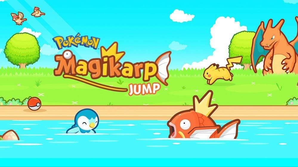 Modojo | Pokemon: Magikarp Jump - How To Earn Diamonds With The Diamond Miner