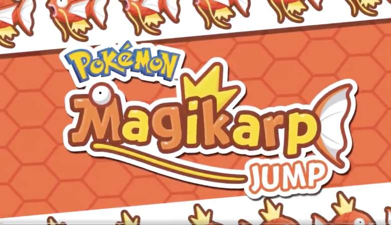 Modojo | Pokemon: Magikarp Jump - How To Get A New Magikarp