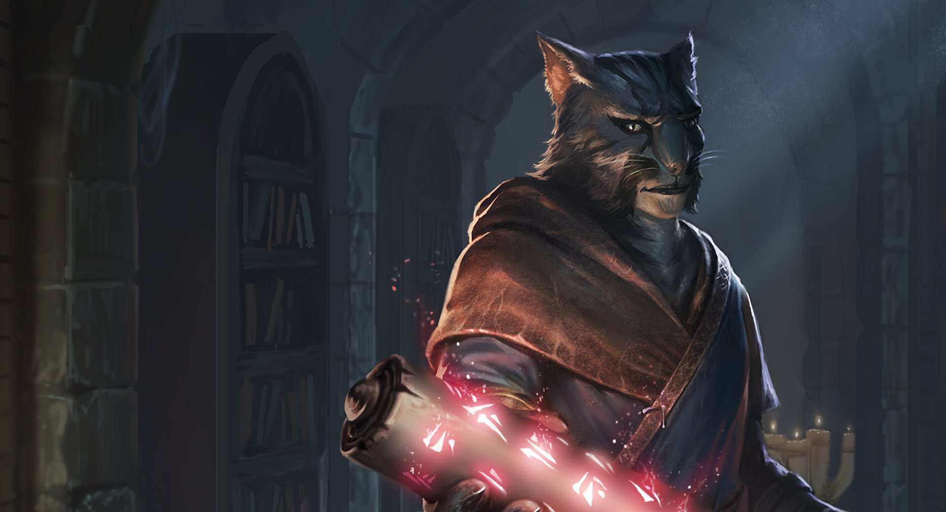 Modojo | What's New In The Elder Scrolls: Legends Heroes Of Skyrim Expansion