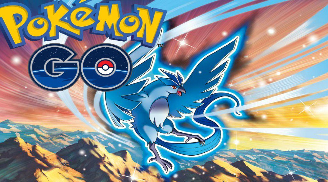 Modojo | Pokemon Go - The Best Pokemon To Beat Raid Bosses