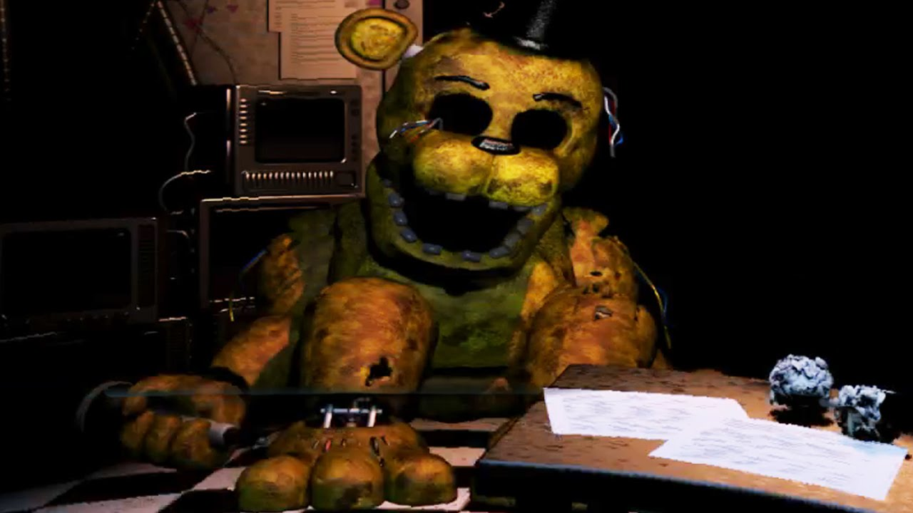 Modojo | Why Was Five Nights At Freddy's 6 Canceled?