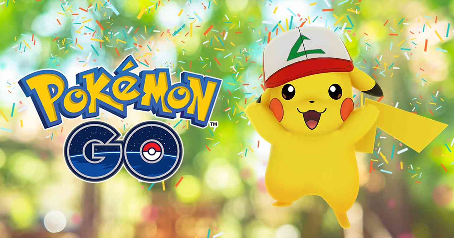 Modojo | What Does Niantic Have Planned For Pokemon Go's First Anniversary?