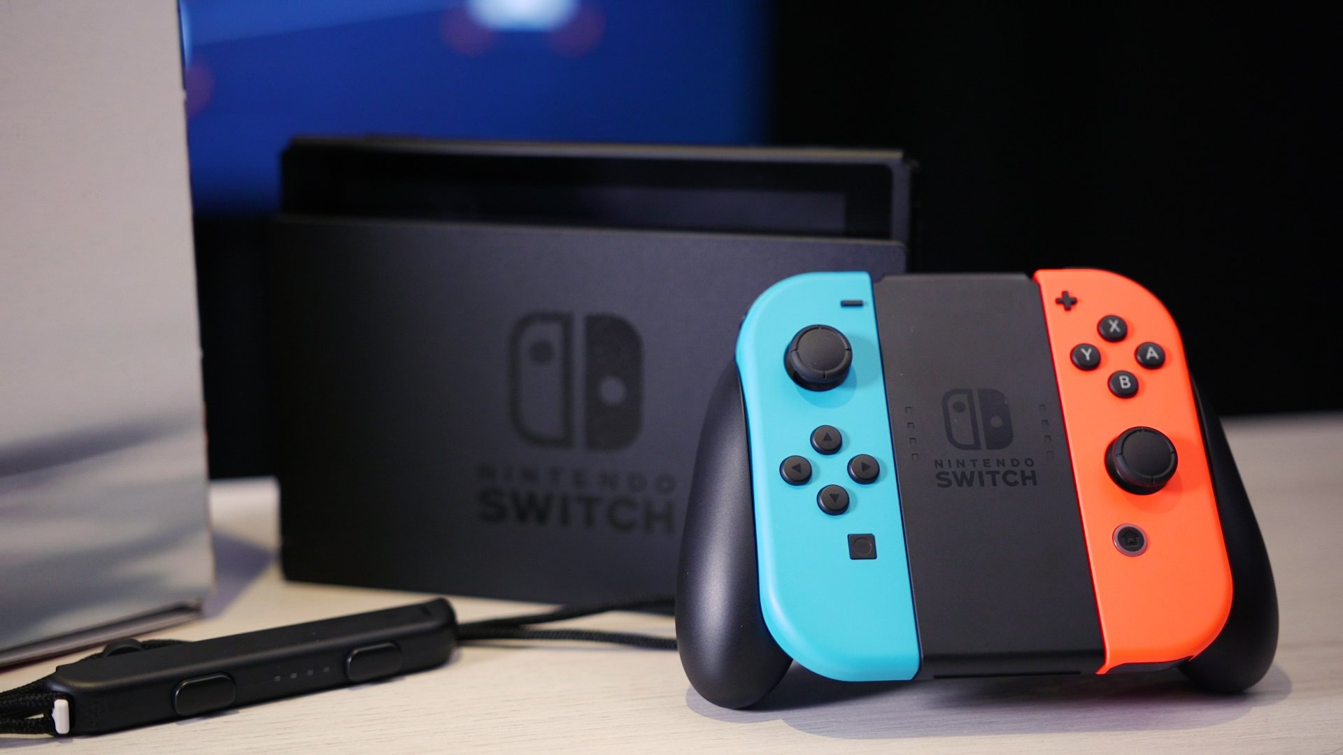 Modojo | Has The Nintendo Switch Finally Been Hacked?