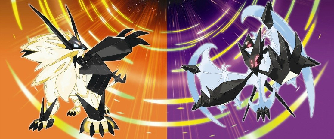 Modojo | How To Preorder The Pokemon Ultra Sun & Moon Steelbook Dual Pack