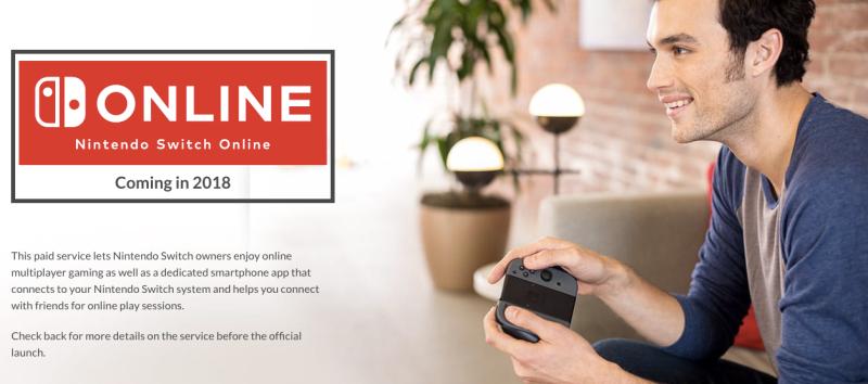 Modojo | How To Get The Nintendo Switch Online App