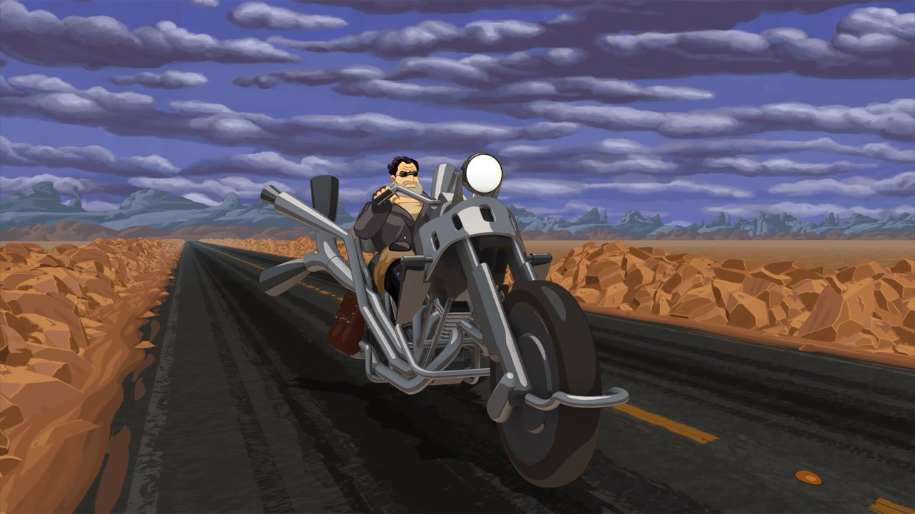 Modojo | Full Throttle Revs Its Way Onto iOS Devices