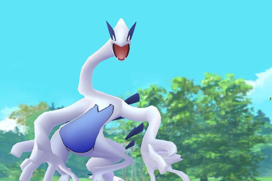 Modojo | Pokemon Go - When Are Moltres, Articuno, And Zapdos Available In Raid Battles?