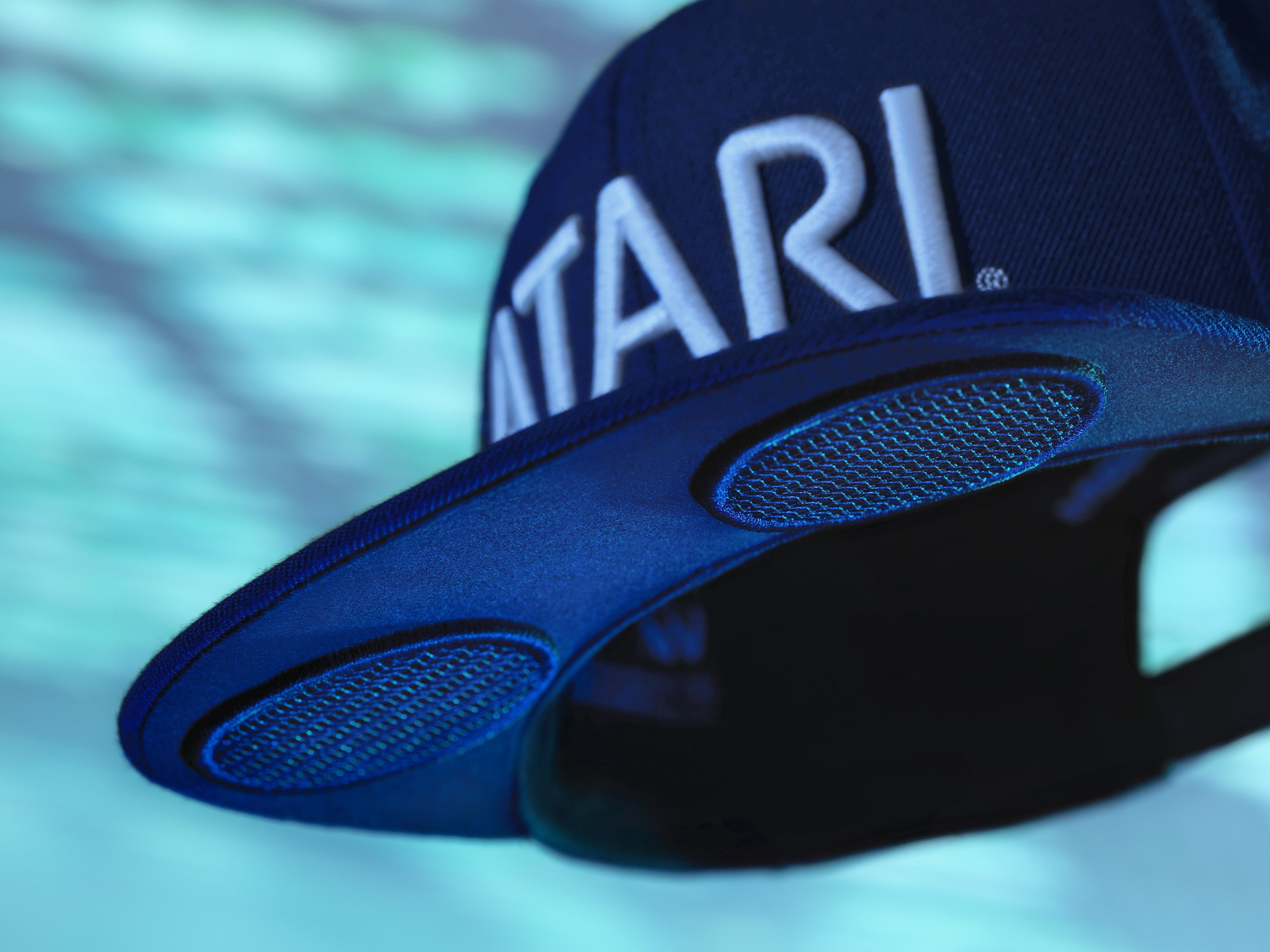 Modojo | Become an Atari Beta Tester and Enter to Win an Atari Speakerhat