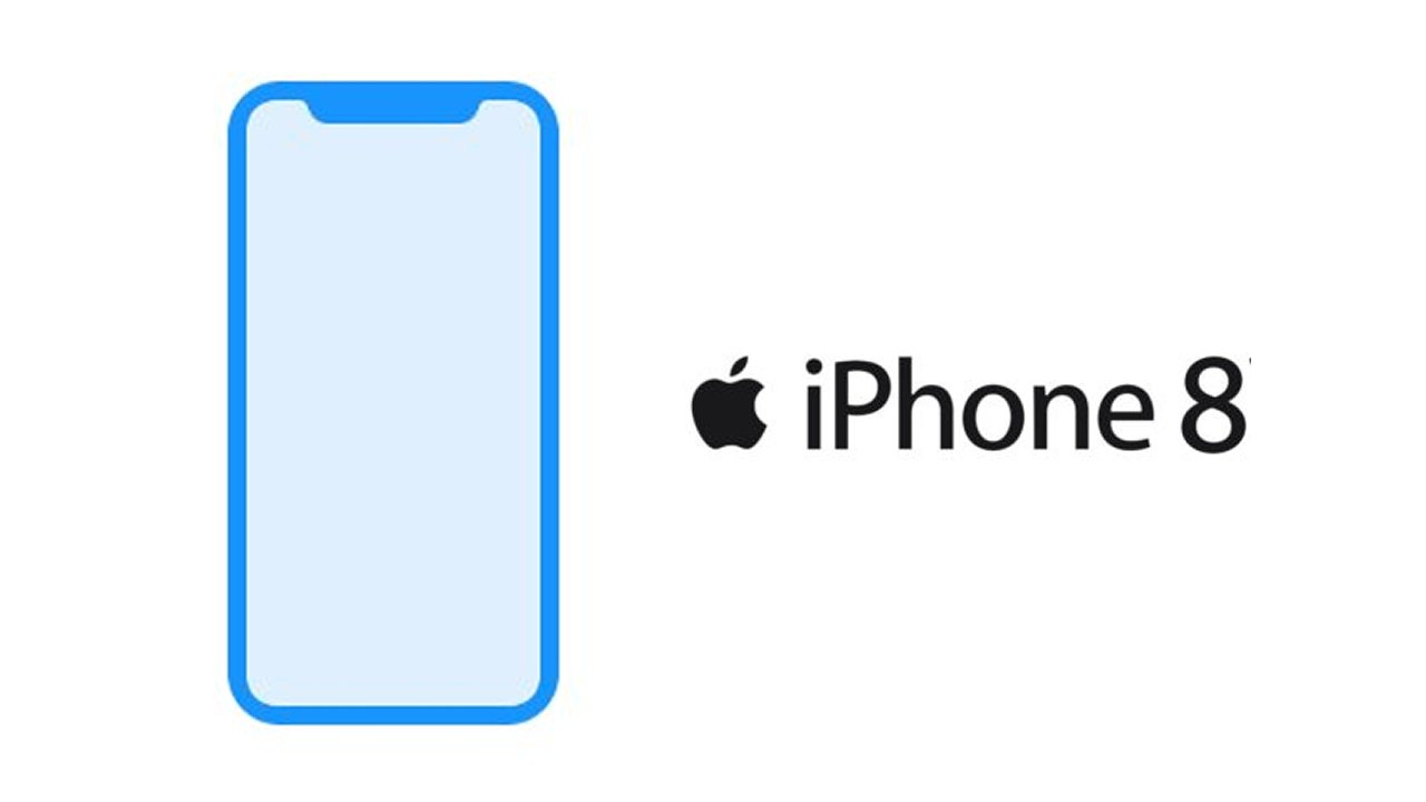 Modojo | Firmware Leak Confirms iPhone 8 Facial Recognition And Lack Of Home Button