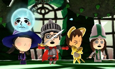 Modojo | How To Unlock Miyamoto And Other Nintendo Execs In Miitopia