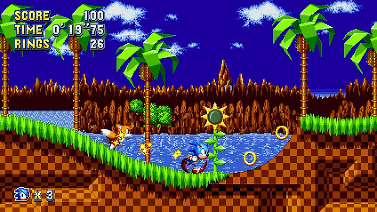 Modojo | Sonic Mania - How To Unlock Debug Mode And Stage Select