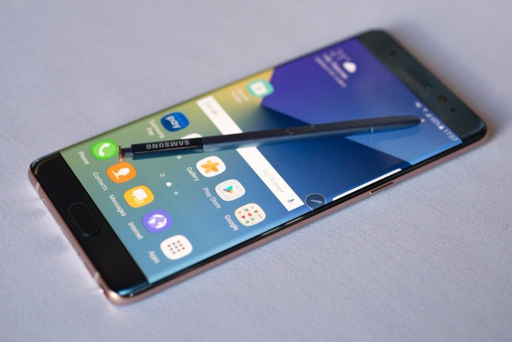 Modojo | Samsung Galaxy Note 8 Features, Specifications, And Price Revealed