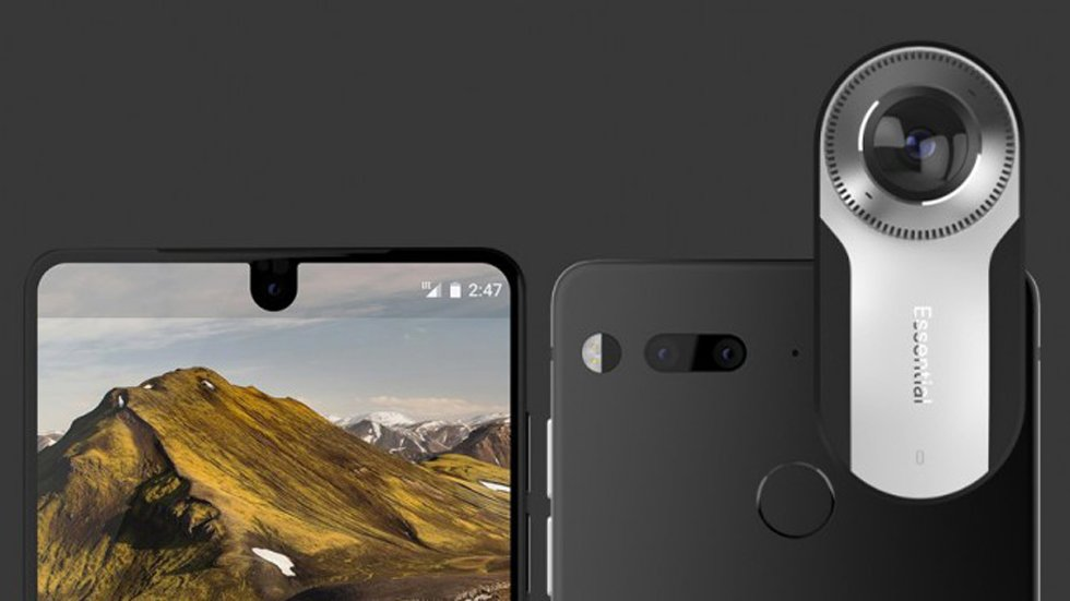 Modojo | The Essential Phone Has Finally Begun Shipping