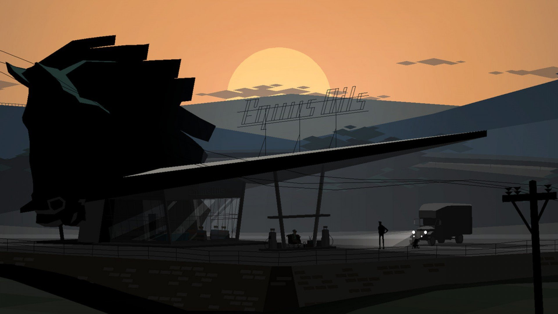 Modojo | Kentucky Route Zero Is Coming To Switch Complete With Final Act