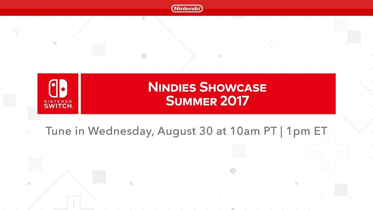 Modojo | Watch Nintendo's Summer Nindies Showcase Stream Here