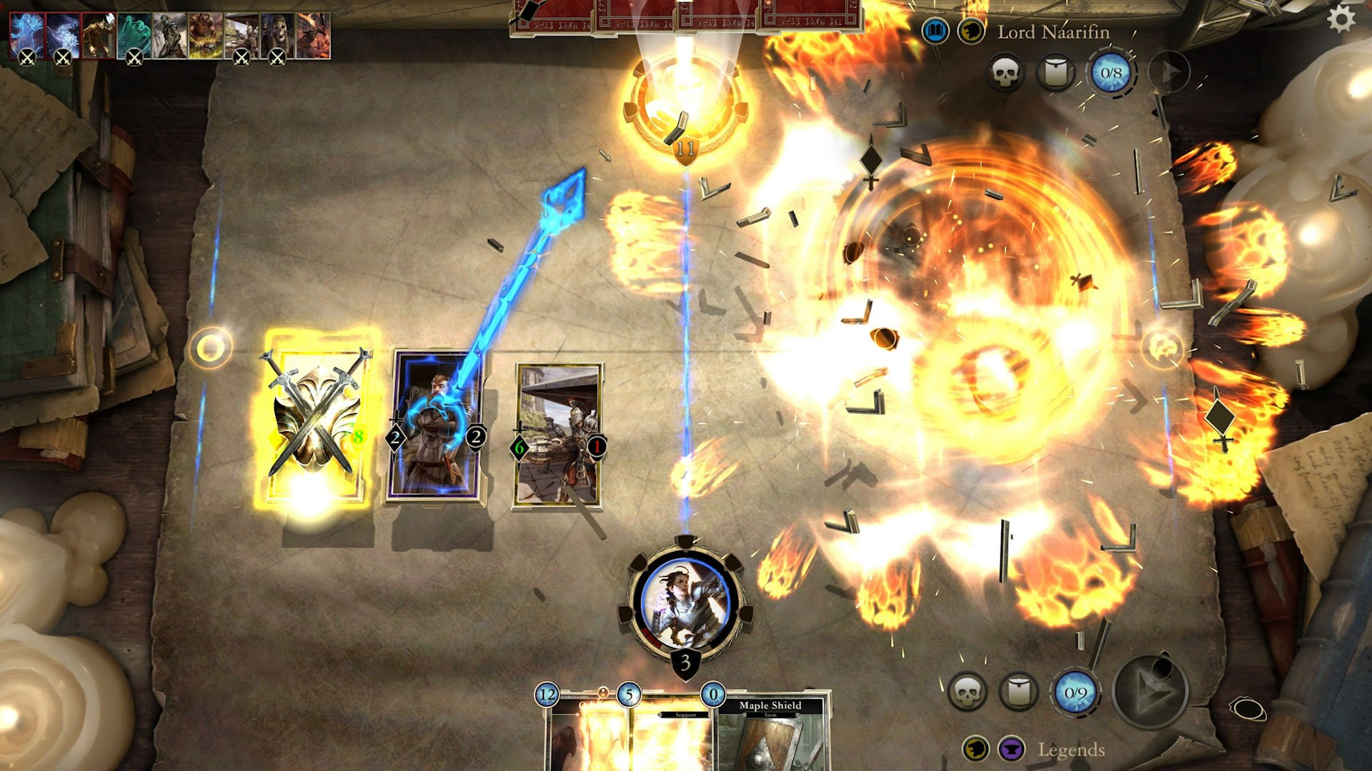 Modojo | Twitch Drops For The Elder Scrolls: Legends Will Be Doubled This Weekend