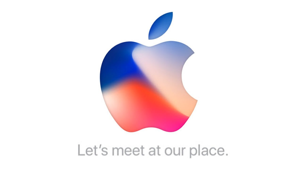 Apple Is Gearing Up For Its First Keynote Presentation At