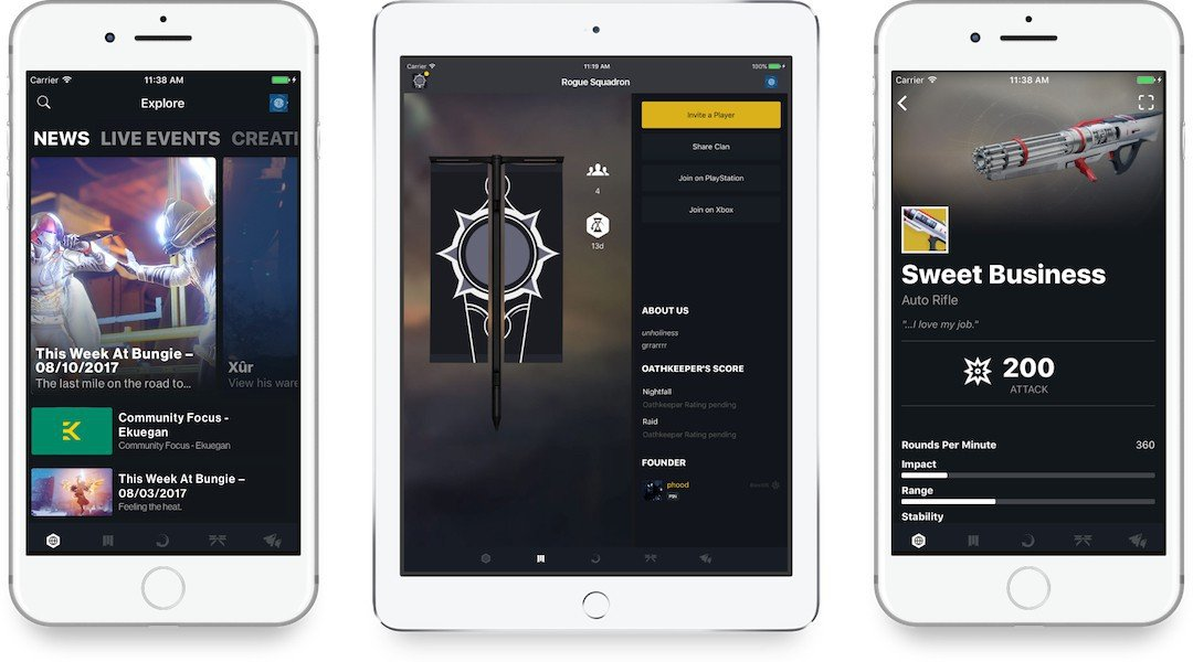 Modojo | How to Download the Destiny 2 Companion App