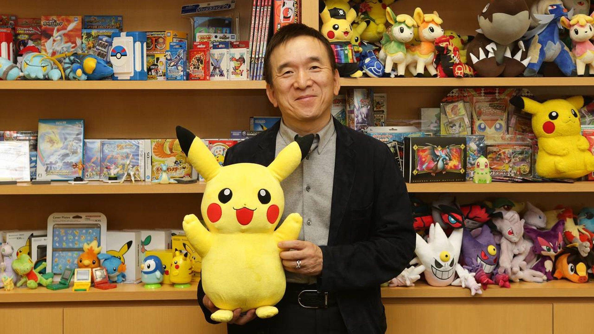 Modojo | Pokemon Company CEO Weighs In On Pokemon Go's Biggest Hurdles