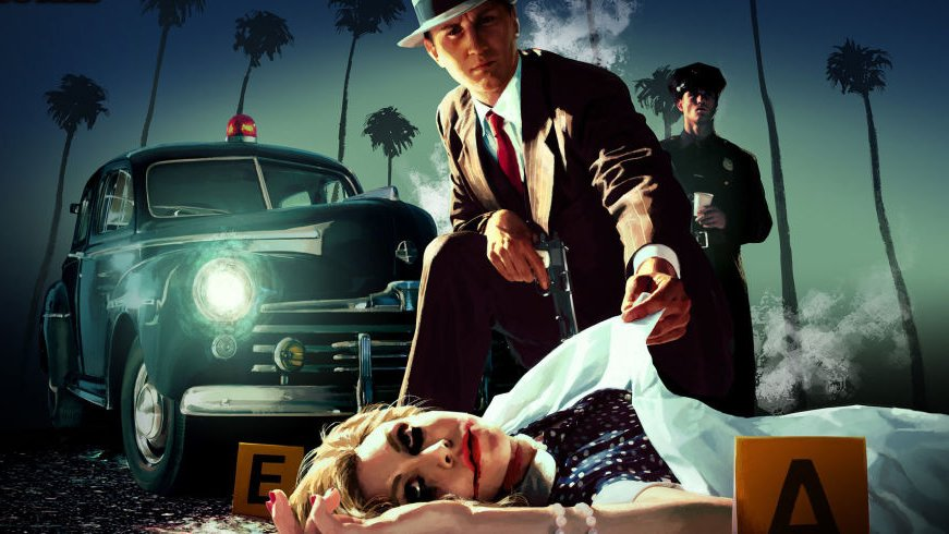 Modojo | L.A. Noire Is Coming To Nintendo Switch Later This Year