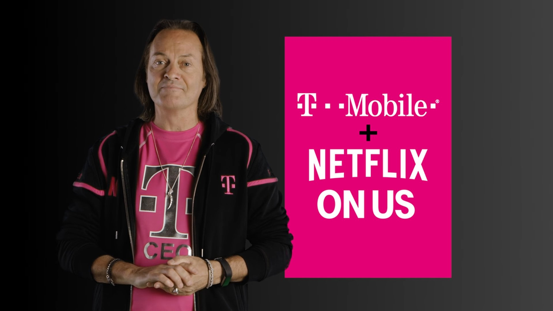 Modojo | Netflix Will Soon Be Free With T-Mobile Unlimited Data Family Plans