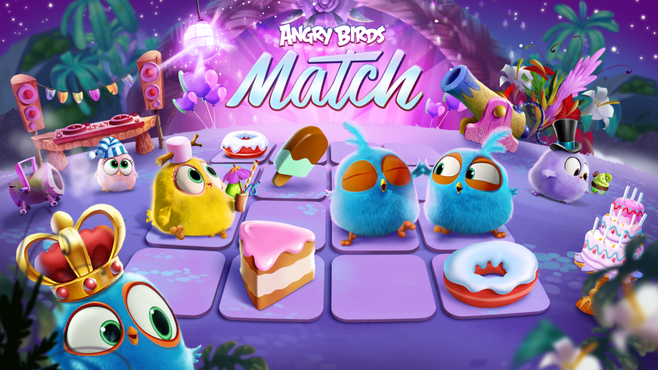 Modojo | How to Conquer All Challenges in Angry Birds Match