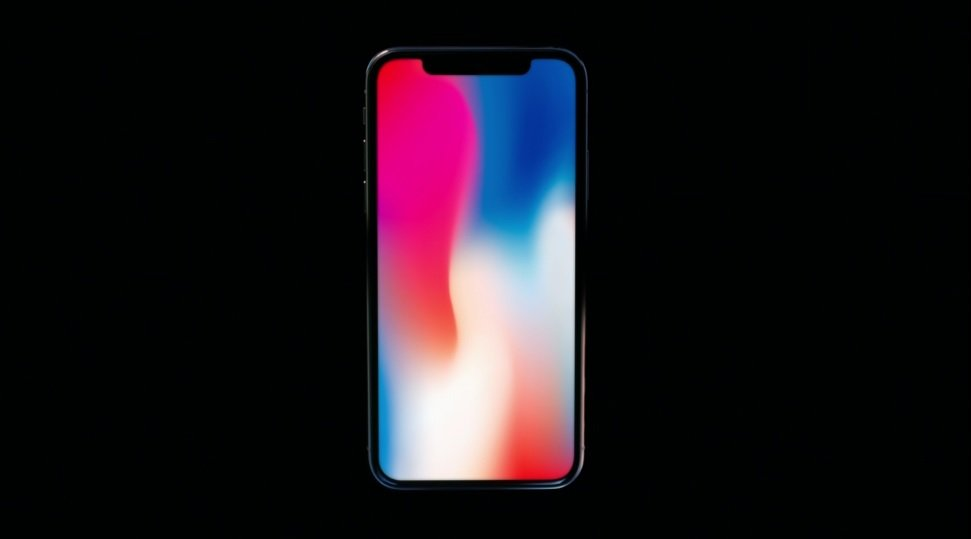 Modojo | Apple Announces The iPhone X