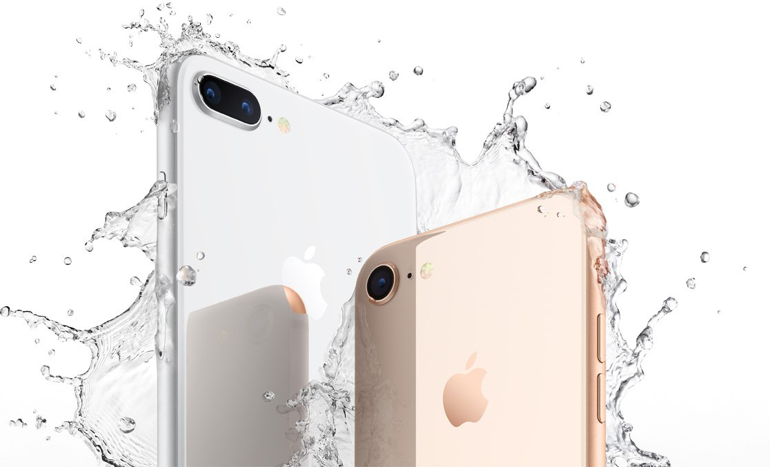 Modojo | Apple Unveils New iPhone 8 Models, Features, And Specifications