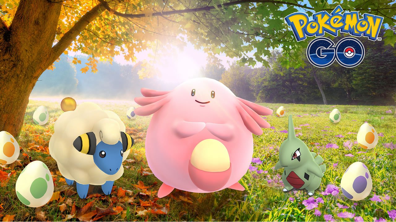 Modojo | Pokemon Go Equinox Celebration Tempts Trainers With Double Stardust