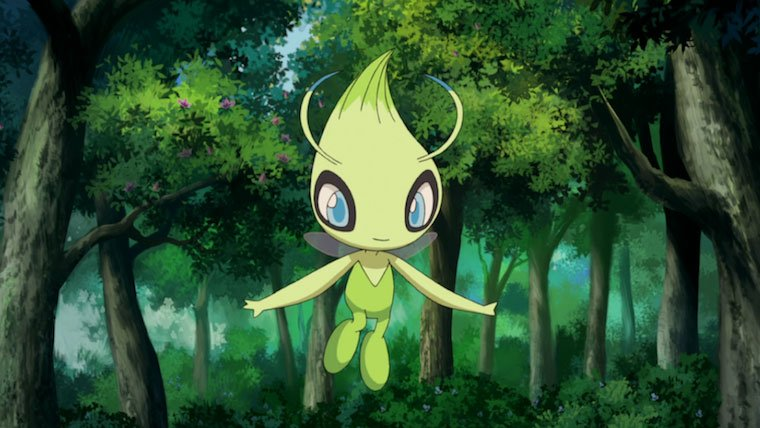 Modojo | How To Unlock Mythical Pokemon Celebi In Pokemon Ultra Sun And Moon