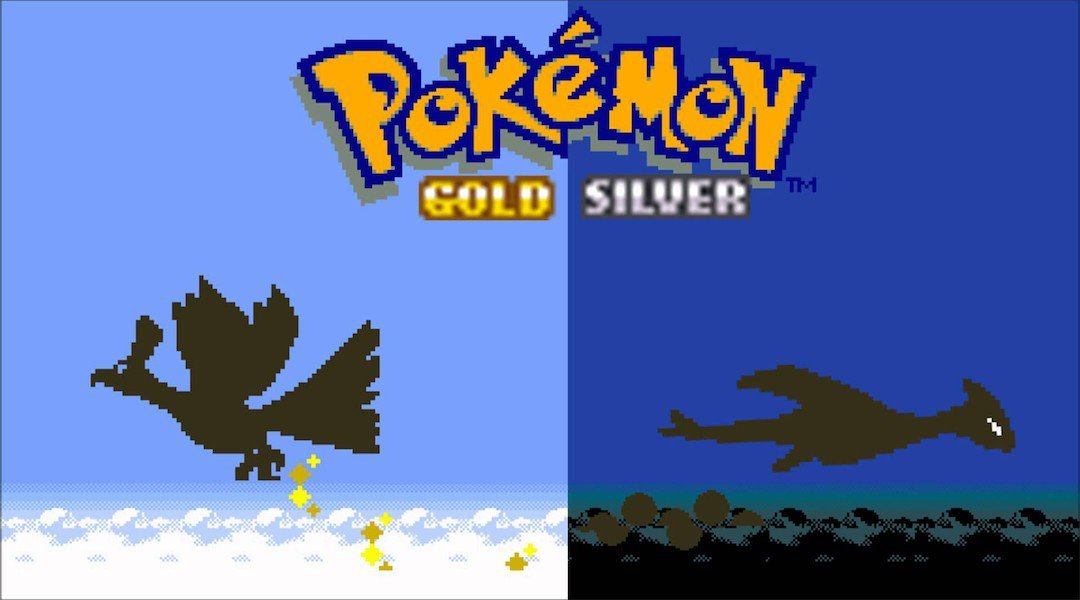 Modojo | Should You Buy Pokemon Gold And Silver On The Nintendo 3DS?
