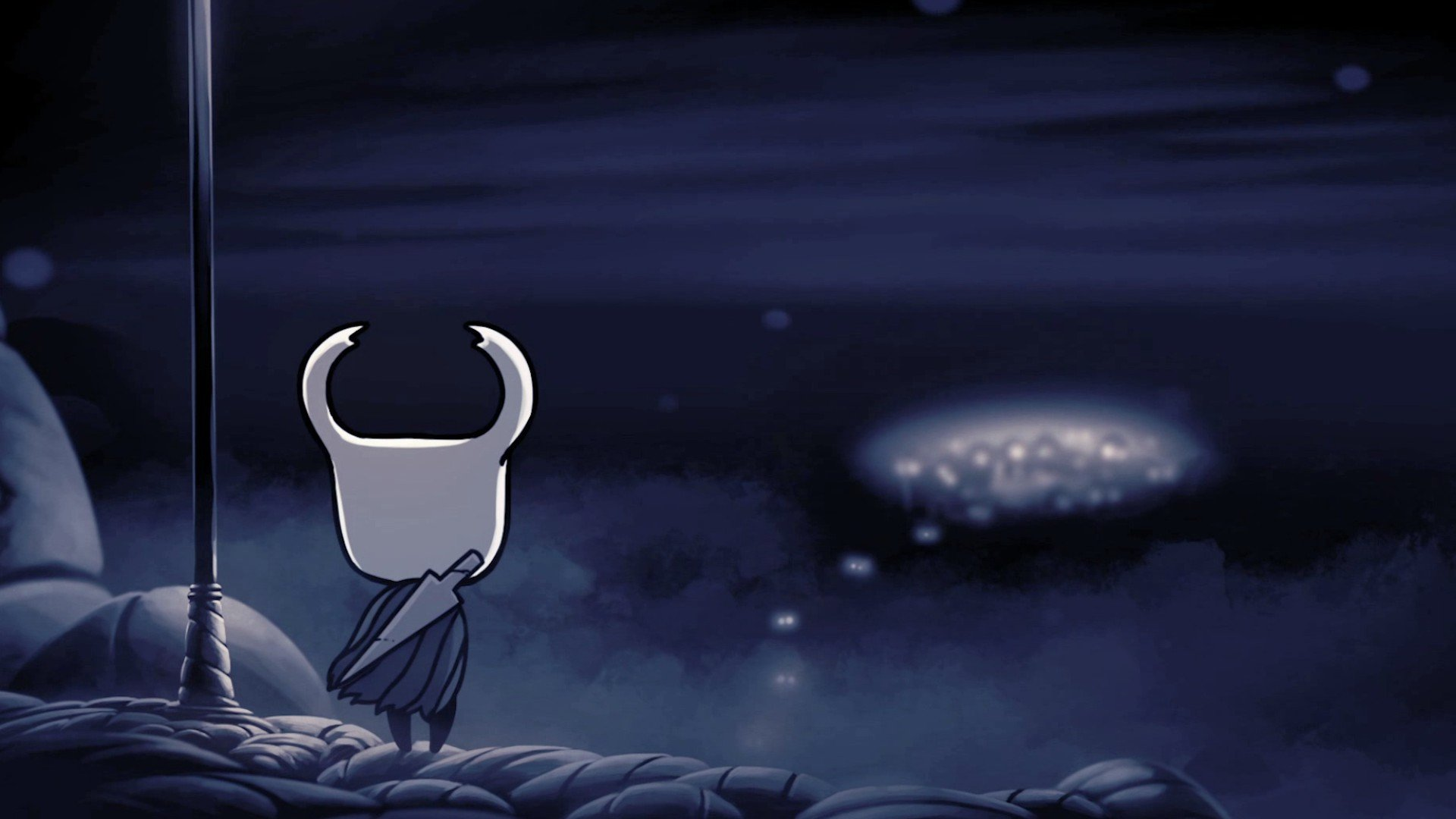 Interview Team Cherry Discusses Hollow Knight S Nintendo Switch Release And Upcoming Dlc Modojo