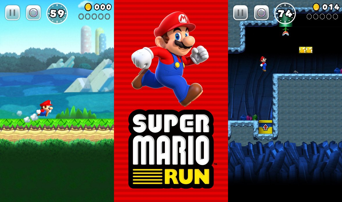 Modojo | Super Mario Run For iOS Is Getting New Content And Limited-Time Sale Price