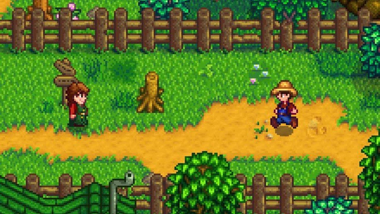 Modojo | Stardew Valley Springs Onto Nintendo Switch This Week