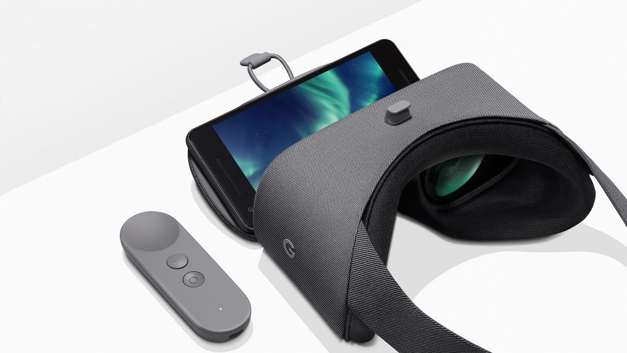 Modojo | What's New With The Google Pixel 2 And Daydream View