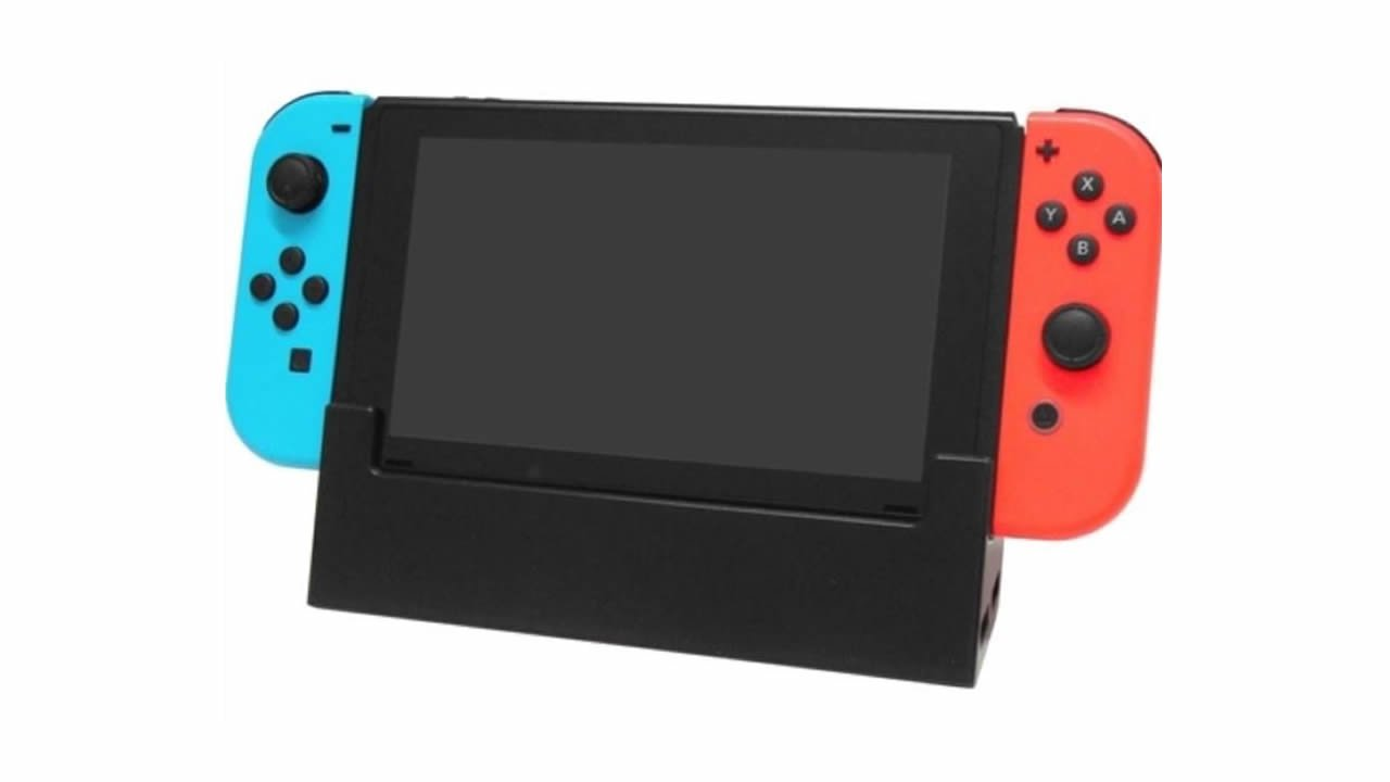 Modojo | Cybergadget's New Nintendo Switch Dock Allows For LAN Connectivity