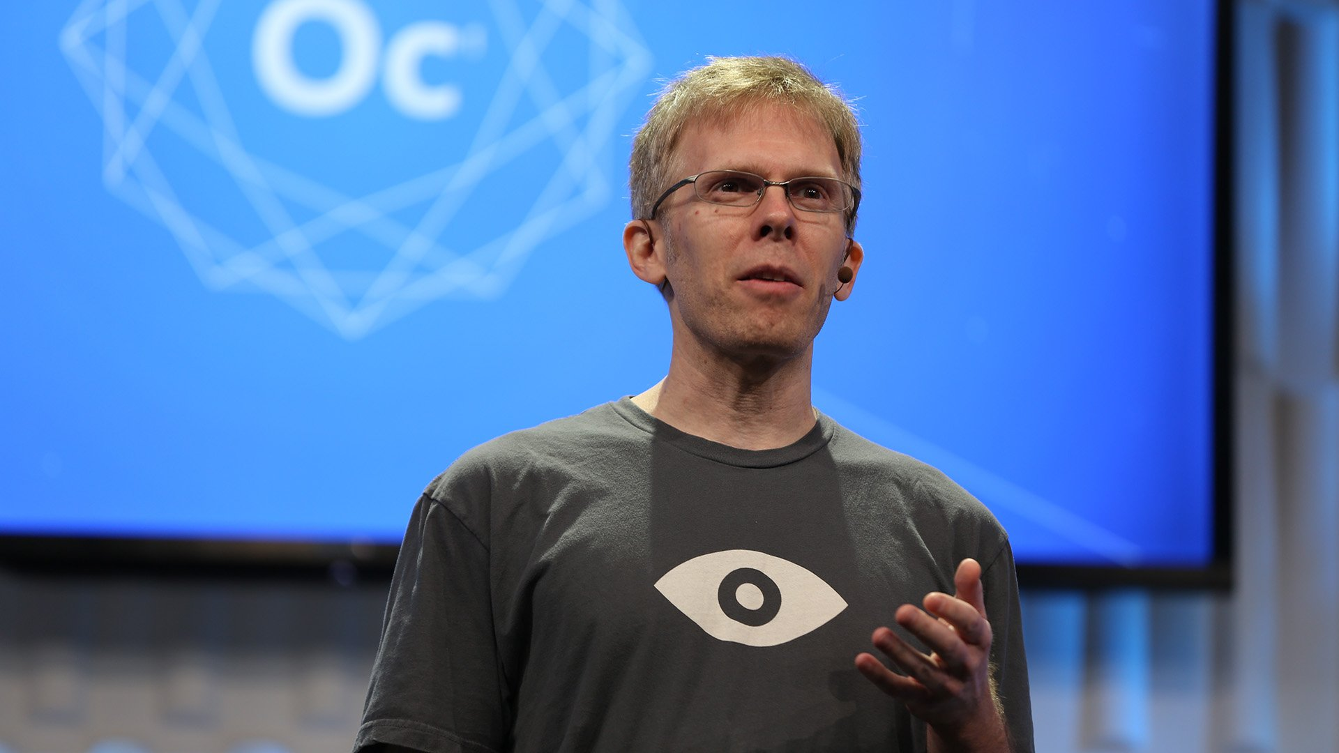 Modojo | Oculus CTO John Carmack Discusses The Future Of Mobile VR