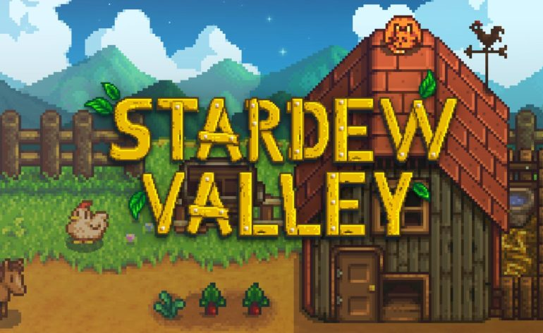 Modojo | The Most Profitable Crops In Stardew Valley