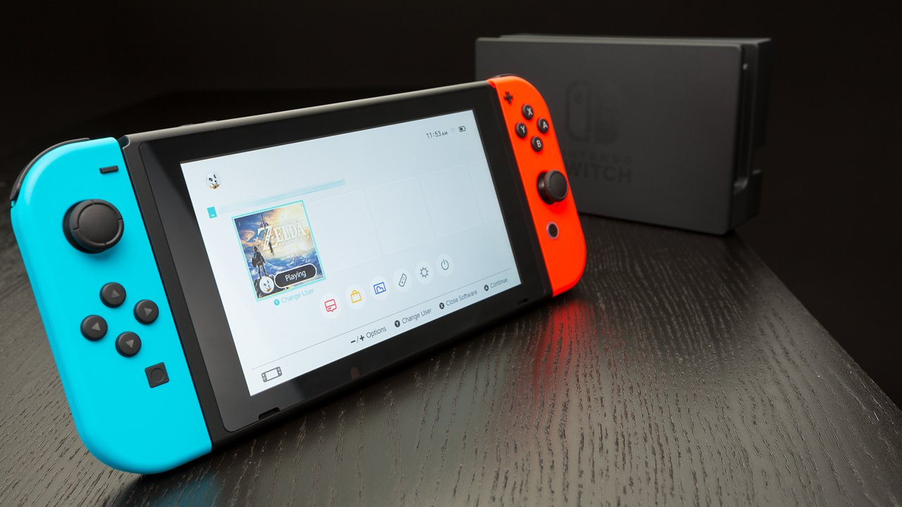 Modojo | Nintendo Switch Update Version 4.0.0 Introduces Video Capture And Save Data Transfer
